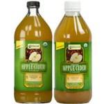 Vitacost organic apple cider vinegar