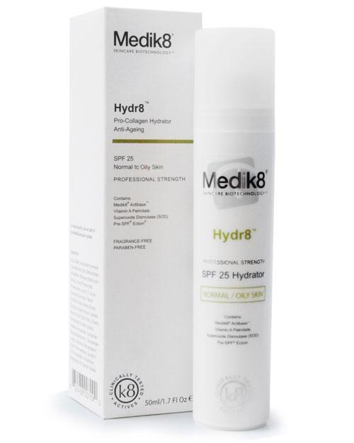 Medik8 Hydr8 Day XD