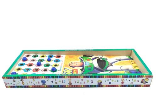 Frontón de Canicas chico - Wiwi juegos de mayoreo