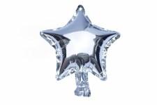 Globos de metal Estrella 8 pulgadas – Wiwi globos fiestas