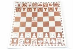 Juego de Ajedrez Jaque – Wiwi juegos de mayoreo
