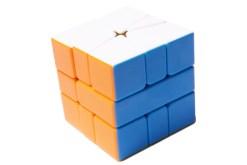 Cubo Mágico Rubik Square 1 -Wiwi juegos de mayoreo