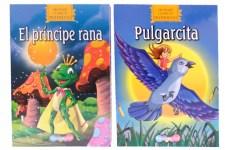 Peque clásicos Preferidos I - Wiwi Libros infantiles