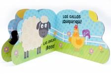 Libros ¿Dónde vives tú? 4 tomos - Wiwi Libros infantiles