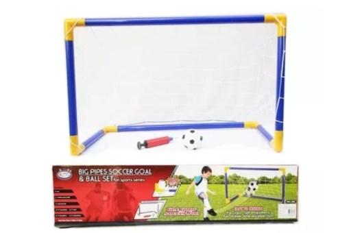 Porteria Futbol Soccer – Jugueteria de mayoreo