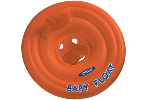 Baby Float Andadera Acuática 76 cm - Inflables de Mayoreo