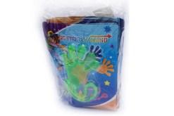 Manos pegajosas paquete con 12 pzas - fiestas de mayoreo
