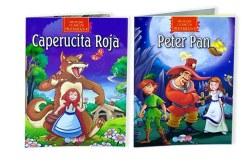 Mis Peque Clásicos Preferidos II 4 tomos - Libros infantiles