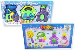 Sweet Give Sonajas de mano en caja - juguetes para bebés