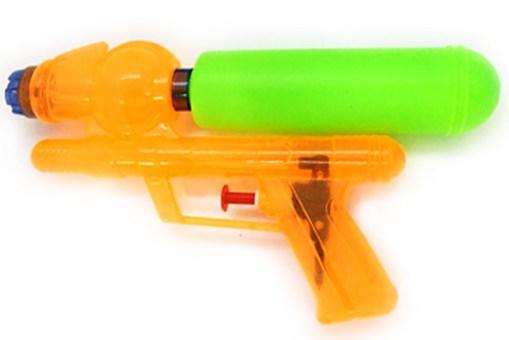 Pistolas De Agua De Tanque 23x12cm paquete de 3 piezas