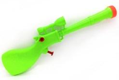 Pistolas De Agua Sniper 29x8cm paquete de 3 piezas