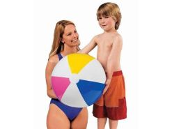 Pelota de gajos Inflable para Playa 61 cm Intex 59030