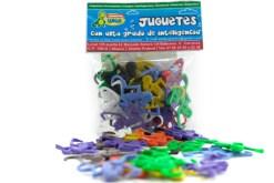 Monos Colgantes 20 pzs-Wiwi Juegos de mayoreo