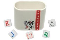 juegos de mesa y de azar
