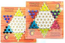 Damas Chinas Junior de madera – Wiwi juegos de mayoreo