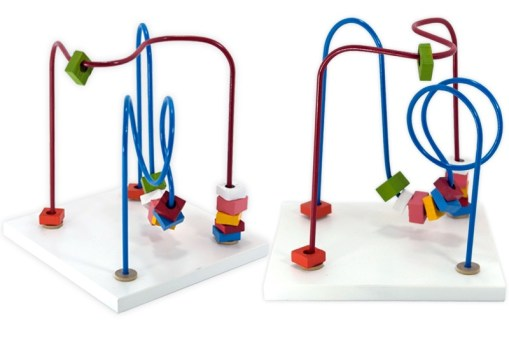 juguetes de habilidad y destreza