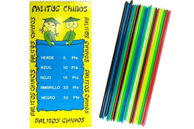 Palitos Chinos De Paquete Wiwi Juegos De Mayoreo Wiwi