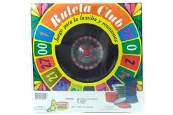 juguetes habilidad y destreza, Juego de Ruleta Club - Wiwi fiestas de Mayoreo