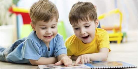 beneficios de la lectura - wiwi juguetes