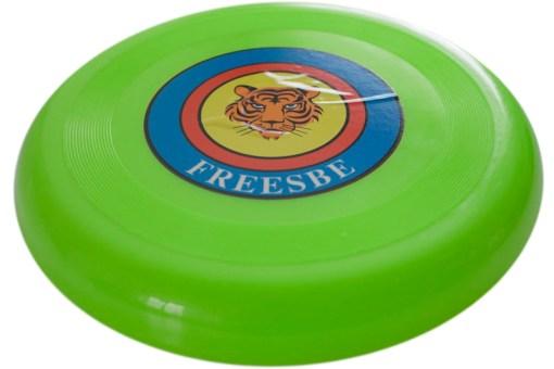 Comprar Discos Frisbee 25 cms Tienda Wiwi Juguetes Mayoreo.