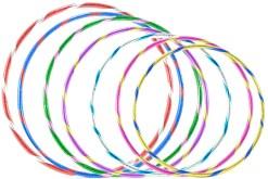 Comprar Hulas caramelo medianas 12 piezas - Wiwi Entrenamiento