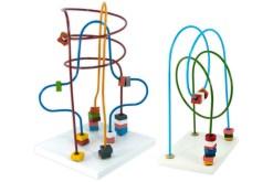 Laberinto Grande 32 cm- Wiwi juegos mayoreo juguetes de habilidad y destreza