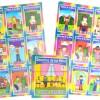 Lotería Derechos y Valores de los Niños - Wiwi Loterías Mayoreo