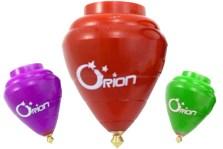 Trompo Orion Profesional - Wiwi juegos de mayoreo