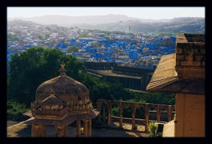 Jodhpur, The City of Forts