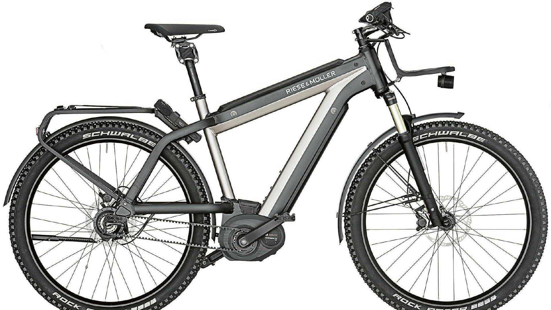 Kaufratgeber Warentest So Finden Sie Das Richtige E Bike