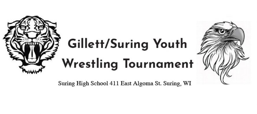 Gillett/Suring Youth Tournament