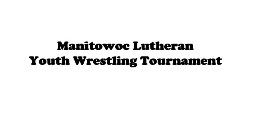 Manitowoc Lutheran Youth Tournament