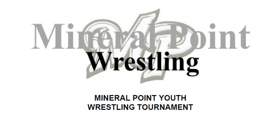 Mineral Point Youth Wrestling Tournament