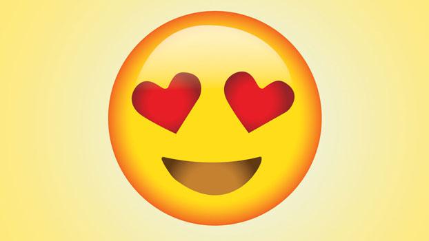 Gambar Emoji Dan Artinya