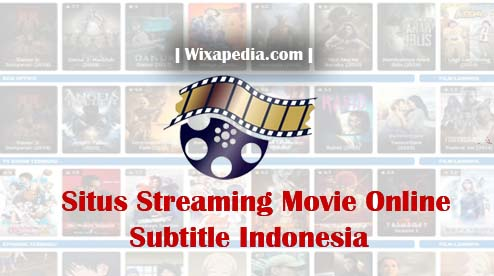 streaming movie sub indo terbaru