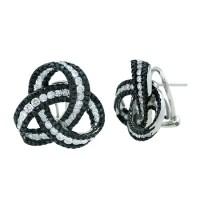 Diamond Earrings, Hoops & Studs   Minneapolis, MN - Wixon ...