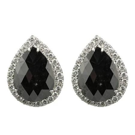Diamond Earrings Hoops Amp Studs Minneapolis MN Wixon