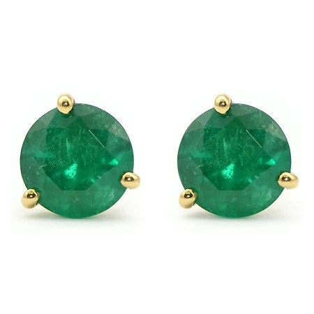 Gemstone Earrings In Minneapolis MN Wixon Jewelers