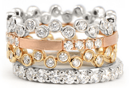 Mixing Metal Colors in Jewelry  Should You Do It  Style
