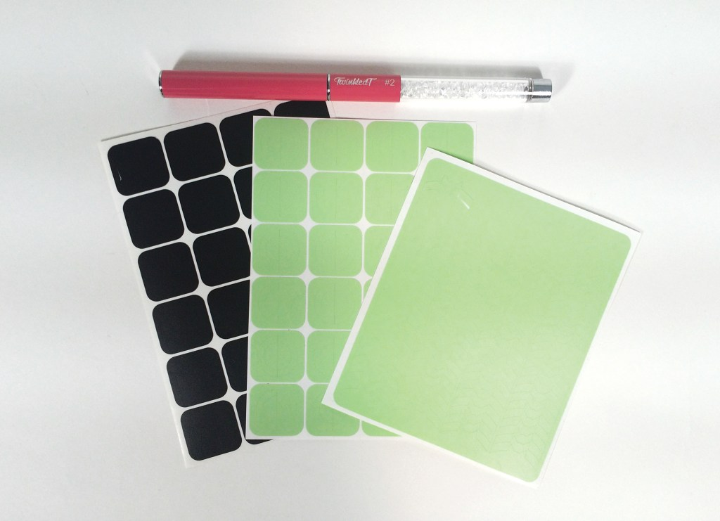 Twinkled T Review   The Rebel Planner
