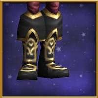 Amazing Itemdragonrider39s Assailing Shoes Level 80 Wizard101