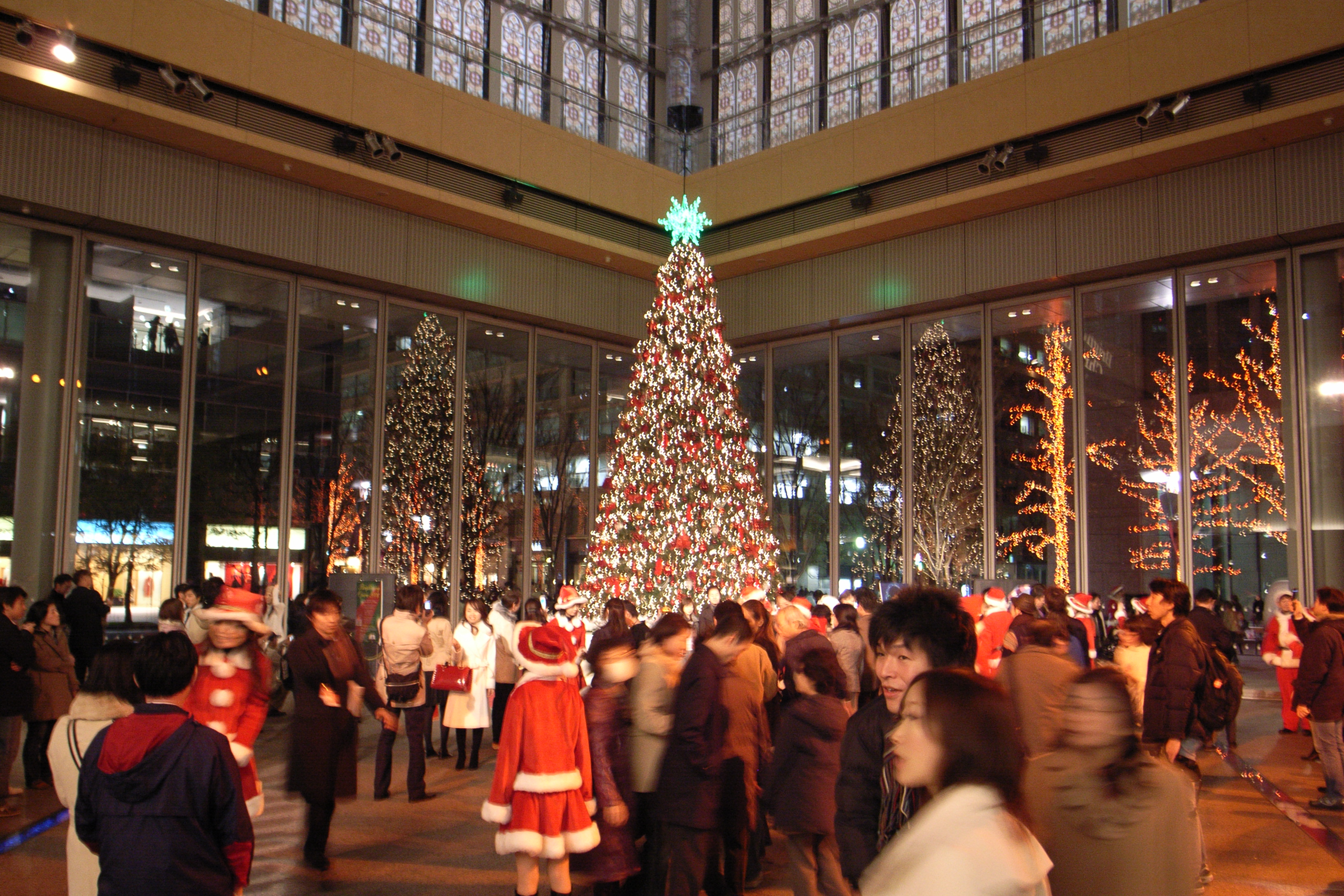 Winter is coming… and with it: Corporate Christmas Parties