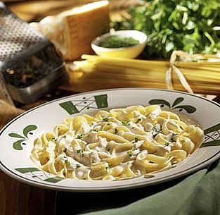Get Your Pasta Fix The Healthy Way (2/6)