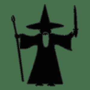 A Wizard Room wizard