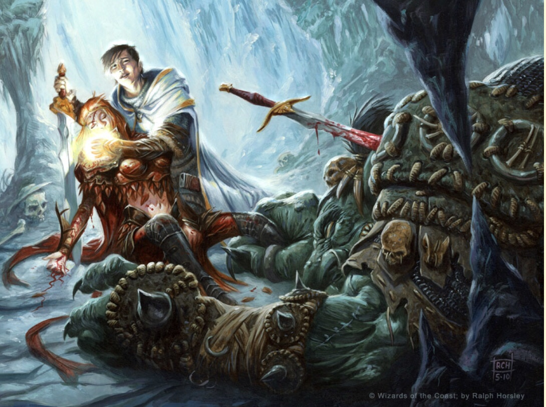 The Dead Get the Boots in D&D Adventurers League - Wizard's
