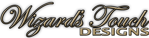 Wizard's Touch Designs