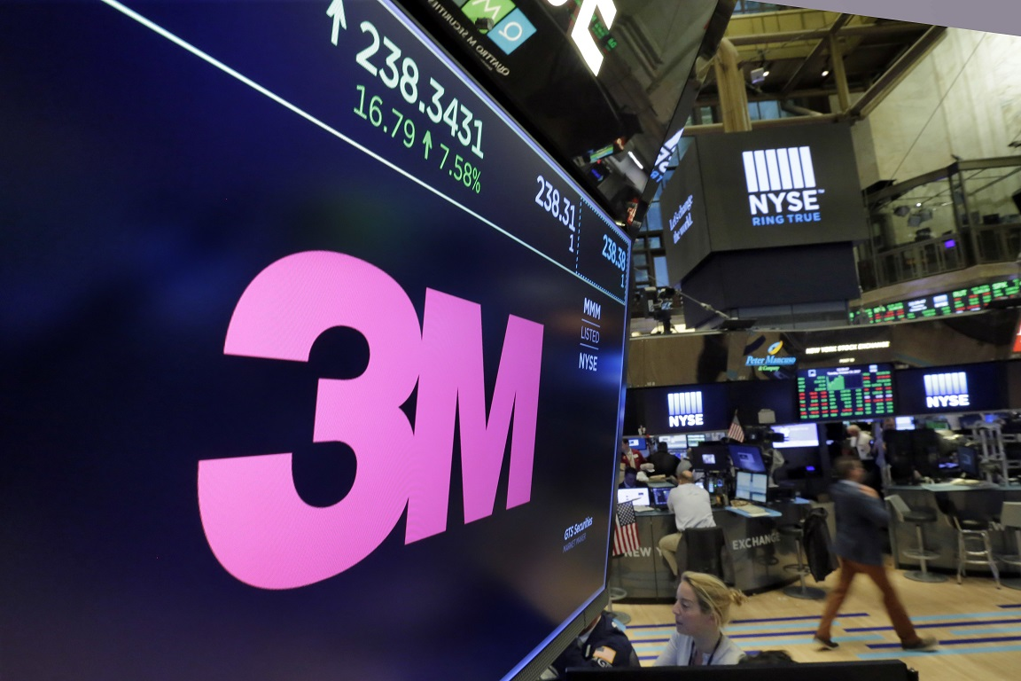 Minnesota-based 3M will pay Bemidji $12.5 million in settlement to treat water - WIZM NEWS