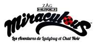 miraculous les aventures de ladybug et chat noir Miraculous les aventures de Ladybug et Chat Noir à découvrir sur Disney Channel ! dc0wj1eecv mir logo rendered black wzhntag fr