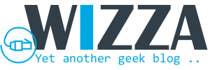 wizza.nl yet another geek blog