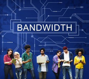 How much bandwidth do I need